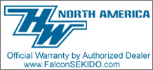 FalconSEKIDO: authorized North America dealer for HobbyWing
