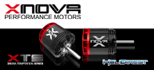 XNova Motors at HeliDirect.com